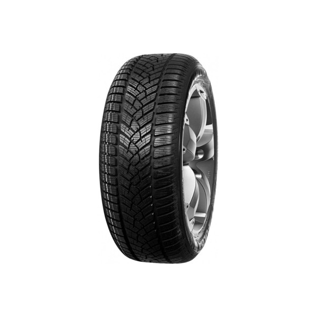 Picture of FULDA 205/60 R16 KRISTALL CONTROL HP2 96H XL