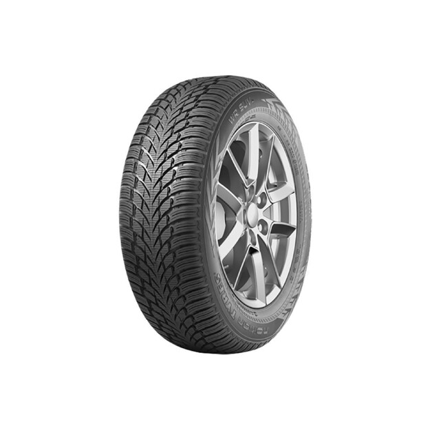 Picture of NOKIAN 275/45 R21 WR SUV 4 110W XL