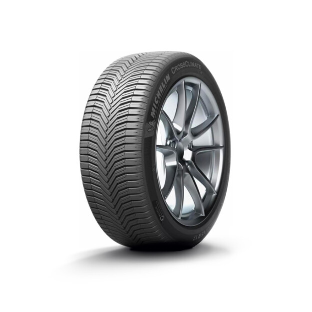 Picture of MICHELIN 215/60 R17 CrossClimate+ 100V XL