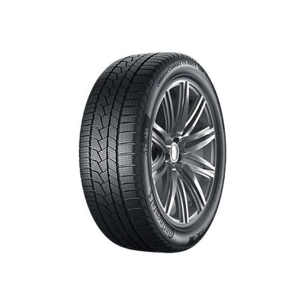 Picture of CONTINENTAL 245/40 R20 WINTERCONTACT TS860S 99W XL