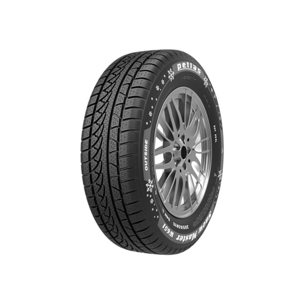 Picture of PETLAS 225/45 R18 SNOWMASTER W651 95V XL
