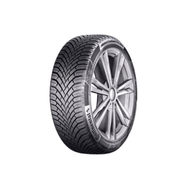 Picture of CONTINENTAL 195/45 R16 WINTERCONTACT TS860 84H XL