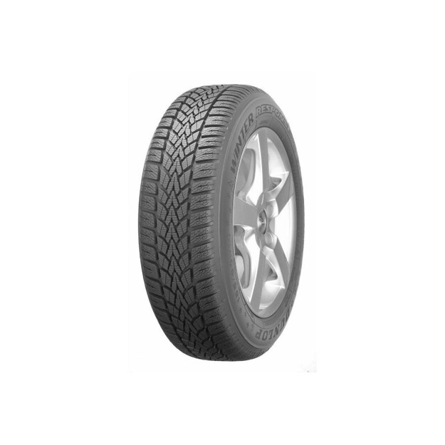 Picture of DUNLOP 185/65 R15 SP WINTER RESPONSE 2 92T XL