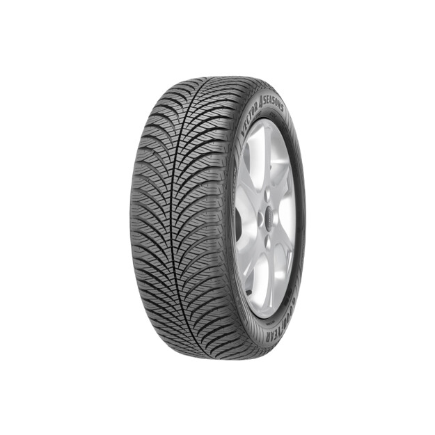 Picture of GOOD YEAR 225/55 R17 VECTOR 4SEASONS G2 101W XL