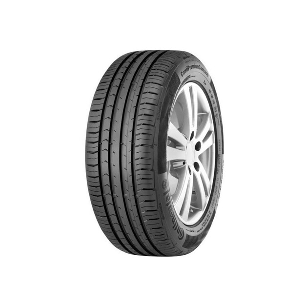 Picture of CONTINENTAL 225/65 R17 PREMIUMCONTACT 5 SUV 102V