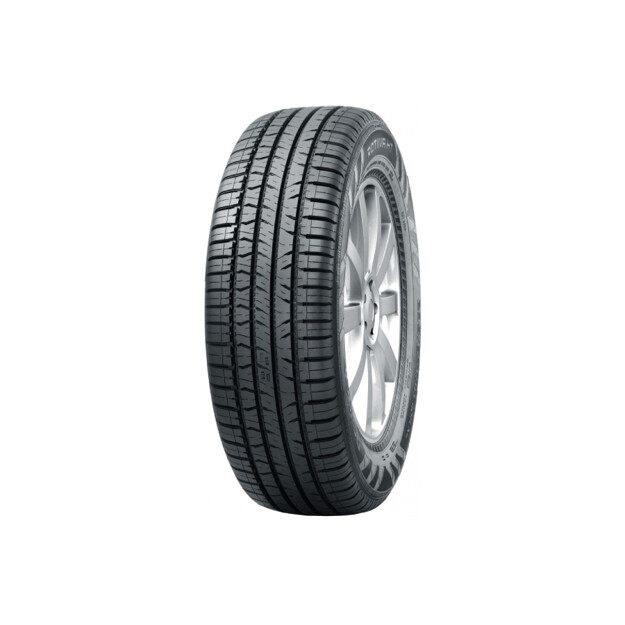 Picture of NOKIAN 265/75 R16 ROTIIVA HT 116S