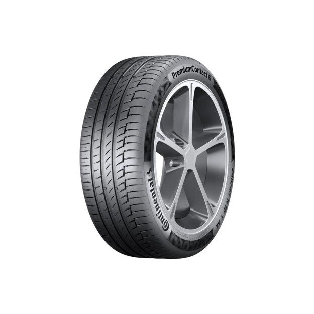 Picture of CONTINENTAL 265/40 R21 PREMIUMCONTACT 6 105Y XL