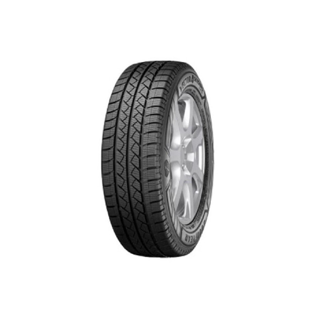 Picture of GOOD YEAR 195/75 R16 C VECTOR 4SEASONS CARGO 10/105S