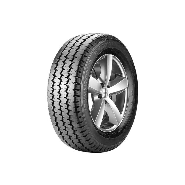 Picture of FULDA 185/75 R16 C CONVEO TOUR 2 104/102R