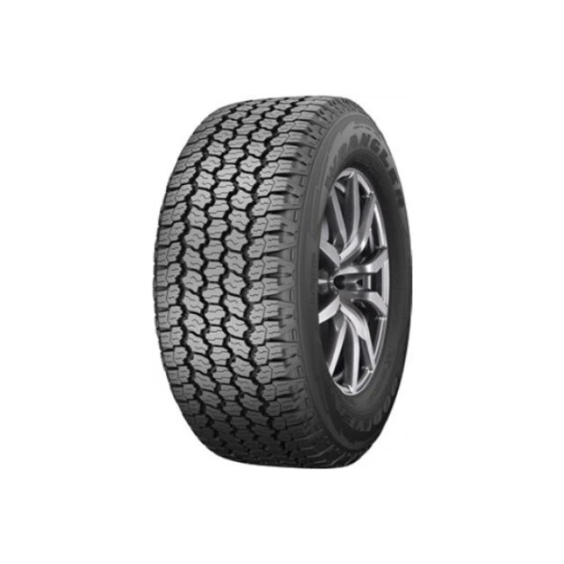 Picture of GOOD YEAR 265/65 R17 WRL AT ADV 112T