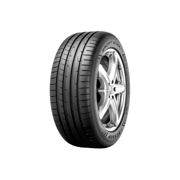 Picture of DUNLOP 285/45 R20 SP SPORT MAXX RT2 SUV 112Y XL
