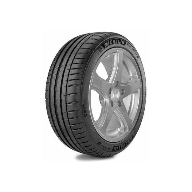 Picture of MICHELIN 245/50 R18 PILOT SPORT 4 100Y