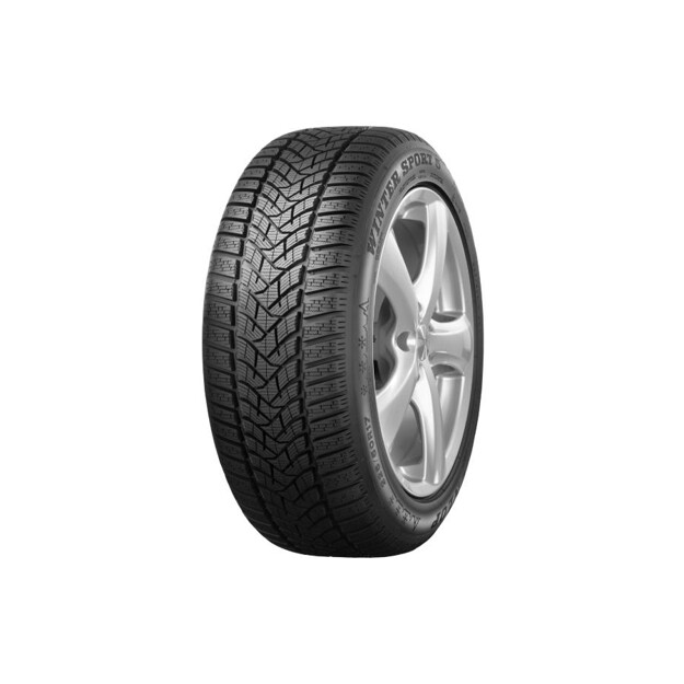 Picture of DUNLOP 215/55 R17 WINTER SPORT 5 98V XL