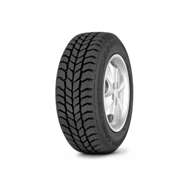 Picture of GOOD YEAR 205/65 R16 C UG CARGO 107/105T
