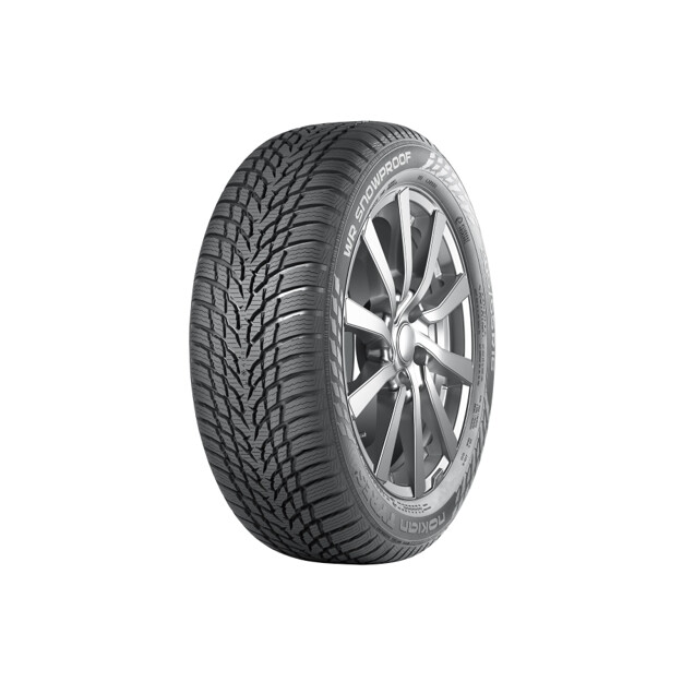 Picture of NOKIAN 225/55 R17 WR SNOWPROOF 97H