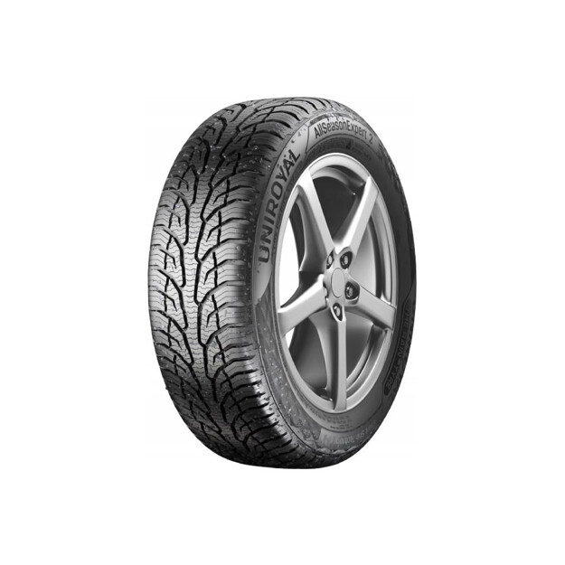 Picture of UNIROYAL 185/60 R15 ALL SEASON EXPERT 2 XL 88T