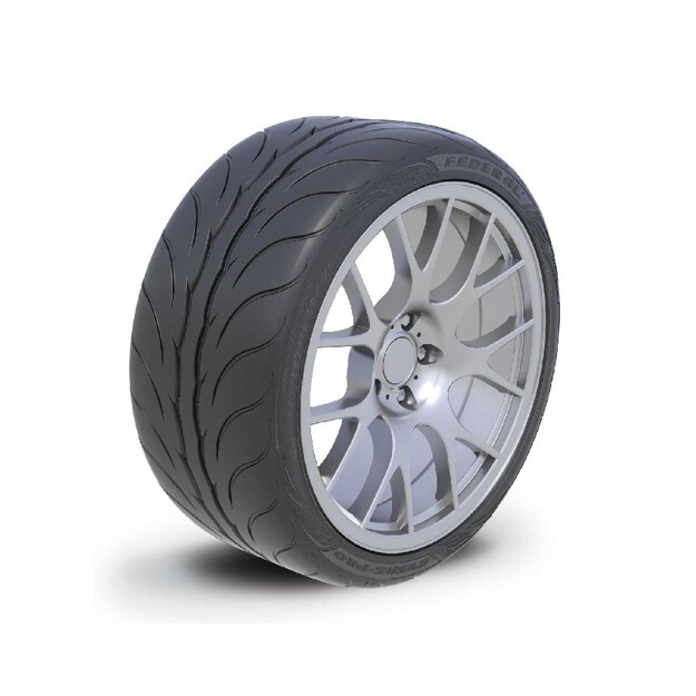 Picture of FEDERAL 255/35 R19 595 RS-PRO (SEMI-SLICK) 96Y XL