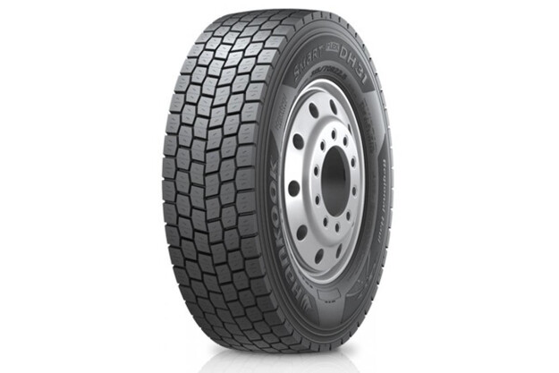 Picture of HANKOOK 295/60 R22.5 DH31 150K