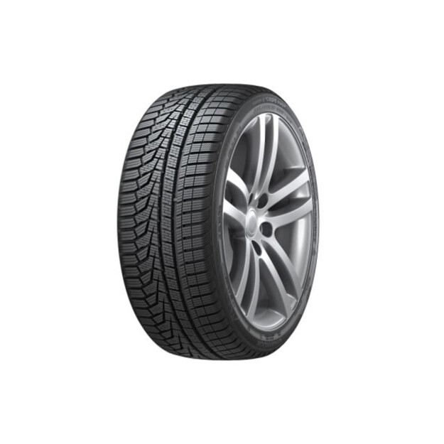Picture of HANKOOK 245/45 R19 W320 XL 102V