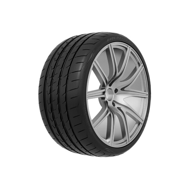 Picture of FEDERAL 245/35 R19 ST-1 93Y XL