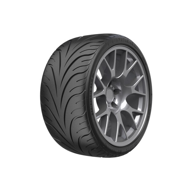 Picture of FEDERAL 225/40 R18 595 RS-R (SEMI-SLICK) 88W