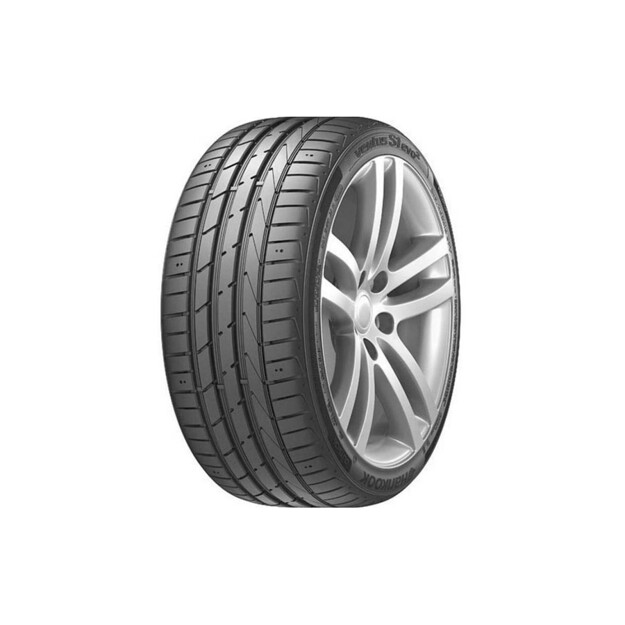 Picture of HANKOOK 235/65 R17 K117A 104W