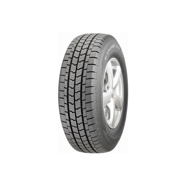 Picture of GOOD YEAR 205/65 R16 C EFFICIENTGRIP CARGO 2 107/105T